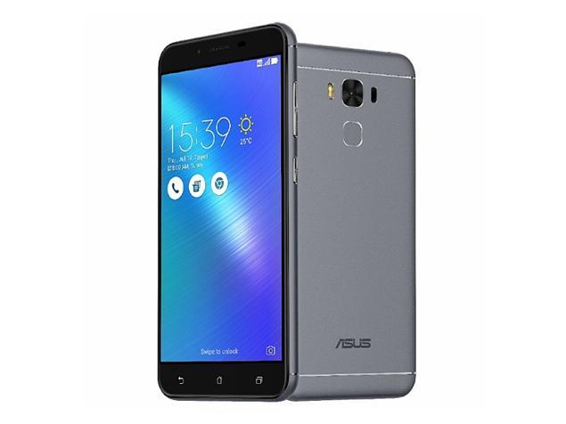 ASUS ZonFone3 Max