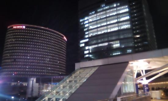 g06+夜景撮影2