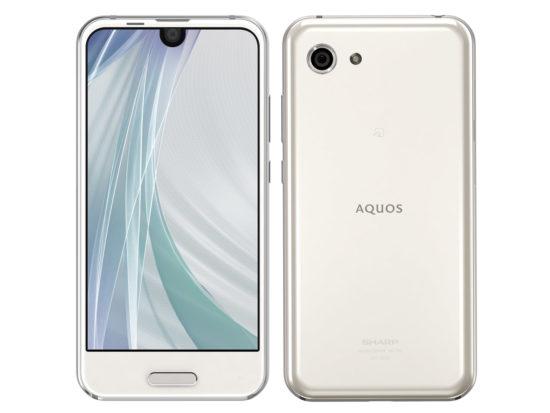 AQUOS SH M06