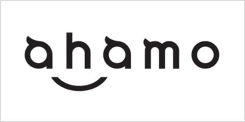 アハモのロゴ