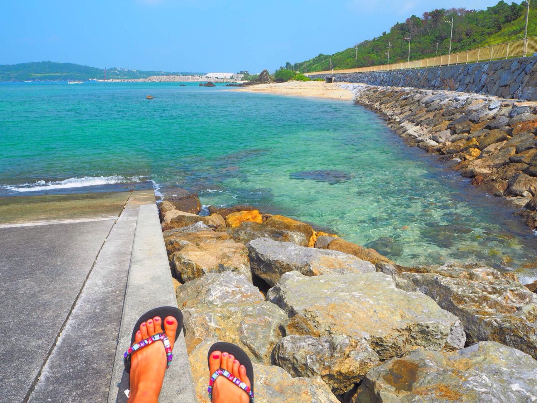 UQモバイル沖縄を店舗の場所から電波・エリアまで全解説