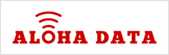 ALOHAデータ