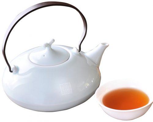 阿里山清香烏龍茶