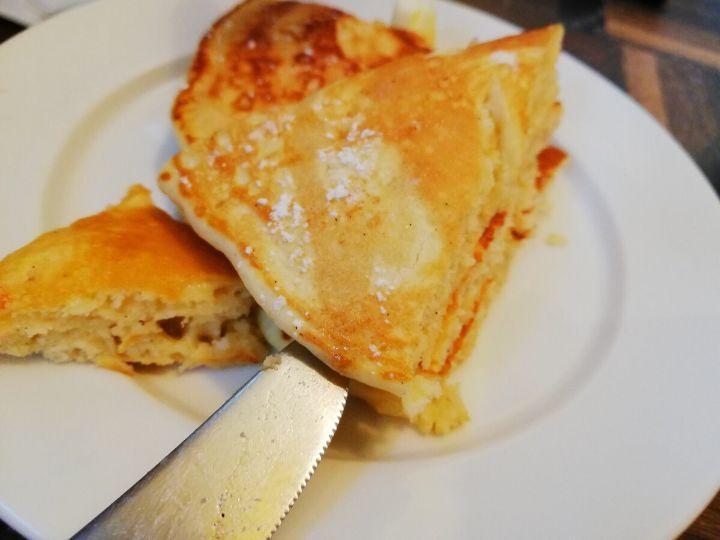 バターミルクパンケーキ5