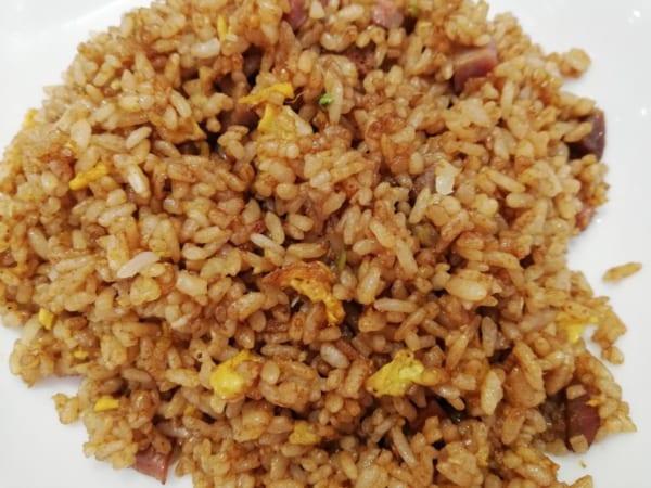 スペシャル黒炒飯2
