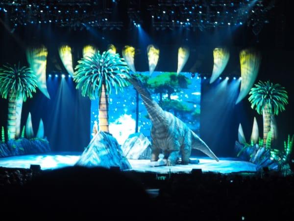 ブラキオサウルス2