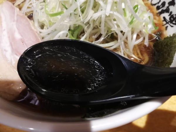 味楽のスープ