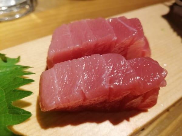 こだわり鮮魚の6点盛り5