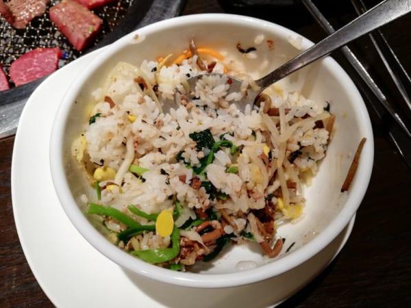 OPPO Reno 10x Zoomの食べ物写真