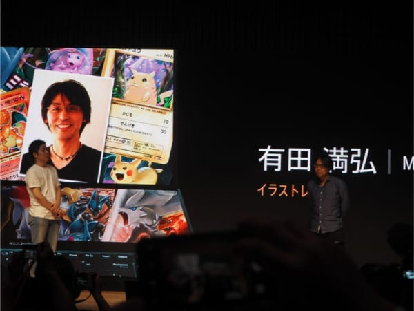 ZenBook Pro Duoの紹介6