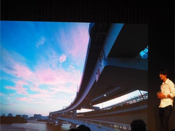 zenfone6のカメラ機能2