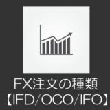 FX注文の種類