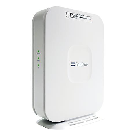 ホームアンテナFT(4G LTE)